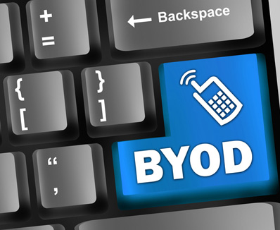 BYOD is increasing IT frustration and loss of control