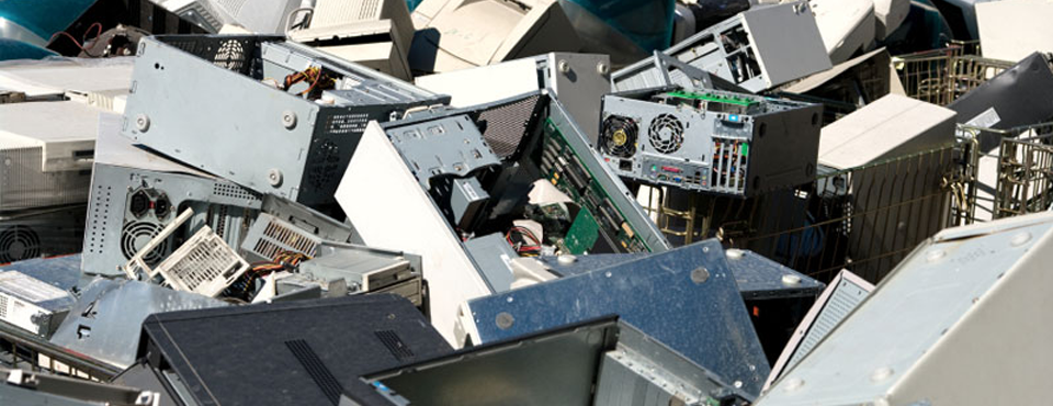 Spring Cleaning Recycles 3,500 Pounds of eWaste