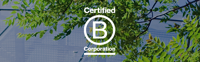 Compugen Finance Accepted As A B Corp!