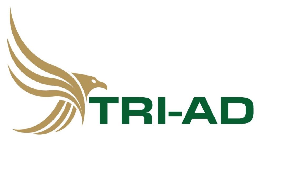 Tri-ad