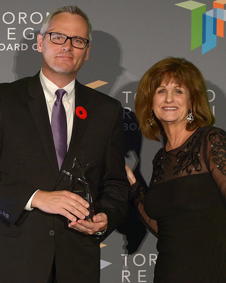 Compugen Finance Wins Sustainability Award from Toronto Region Board of Trade
