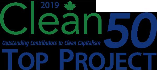 Green4Good's CarbonBank Program Awarded The 2019 Clean 50 Award!